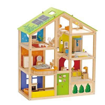 Hape Vierjahreszeitenhaus